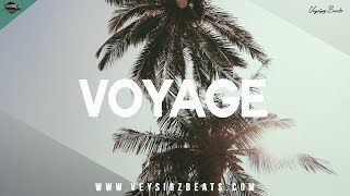"""Voyage"" - Inspiring Afro Trap Beat | Dancehall Riddim Instrumental | Rap Beat [prod. by Veysigz]"