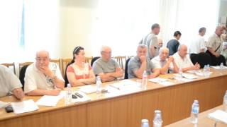 Şedinţa Consiliului Municipal Soroca 6 (21 iunie 2017) - www.OBSERVATORUL.md