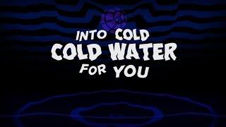 Major Lazer - Cold Water ft Justin Bieber, MØ (OFFICIAL INSTRUMENTAL/KARAOKE with lyrics)