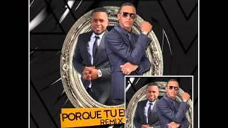Musicologo El Libro Ft Secreto El Biberon - Por Que Tu Envidia (Remix)