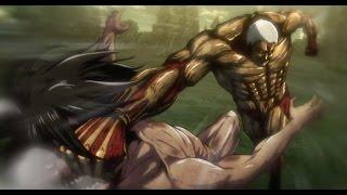 Attack On Titan Season 2「AMV」- Der Zerstörer