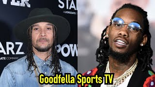After Offset Calls Bizzy Bone Broke, Bizzy Response & Skools Offset on What Real Wealth is!!!