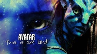 Avatar [This Is Our Land] Feat. Adiemus