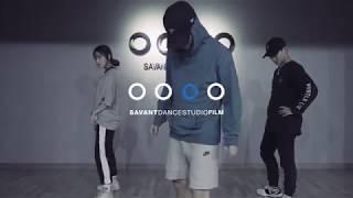 Kung Fu by Trap Apashe x Dabin x Kai Wachi | Choreography by Tger | Savant Dance Studio(써번트댄스튜디오)
