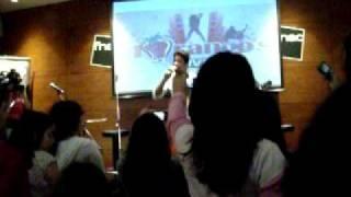 Morangos Live - Angelico 2