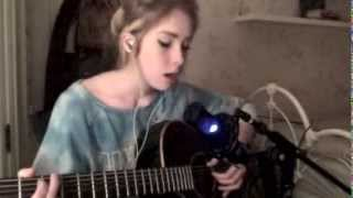 Silent night - Charmaine Cover