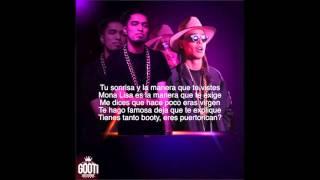 Aguila Sativa - Tu Cuerpou ft. Adan Cruz (Video Lirical)