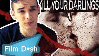 KILL YOUR DARLINGS - Harry Potter Goes Gay! | Film D*sh