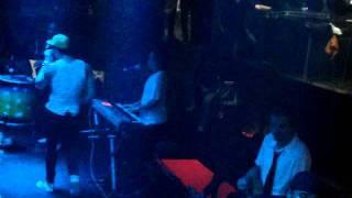 Oz Bambaz - Meiuca. Leblon Show 30/07