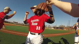 Gardner-Webb Baseball Hype Video