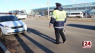 Более 20 водителей сели за руль пьяными