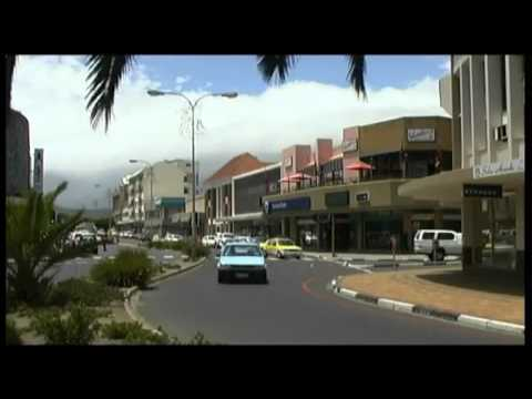 Strand – Western Cape – South Africa