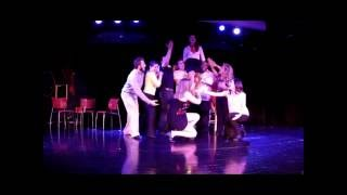 A Preview of Inflight: The Musical