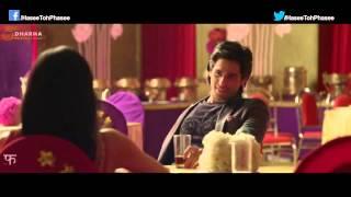 Hasee Toh Phasee Official Song Mujhe Pyar Hua Hai ft Parineeti Chopra
