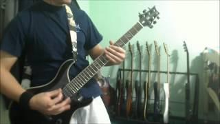 Sevendust - Karma (Guitar Cover)