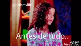 Gabriella Saraivah e Guilherme Vieira Feat. Justin Bieber e Selena Gomez  GUIELLA AND JELENA
