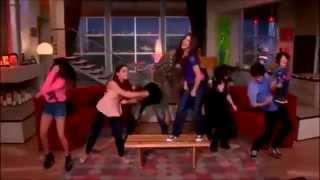 Victorious Cast - Shut Up and Dance