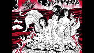 """The Coathangers - """"Down Down (Alternate Version)"""" (Official)"""