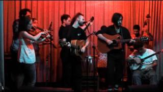 Old Lazarus' Harp - Julie Ann Johnson