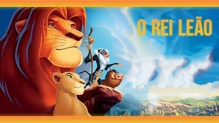 O Rei Leão - Ciclo Da Vida (Versão Foda-se)