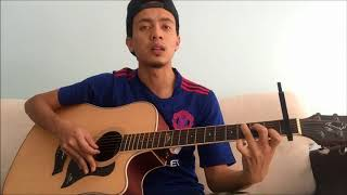 Ed Sheeran - Perfect (Malaysian cover by Fitri)