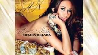 Ana Nikolic - Najava albuma Milion Dolara - (Reklama 2013) HD