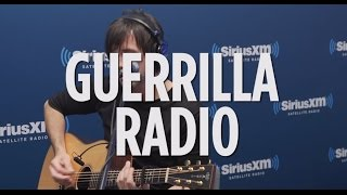 "Sick Puppies ""Guerrilla Radio"" (Rage Against the Machine Cover)  // SiriusXM // Octane"