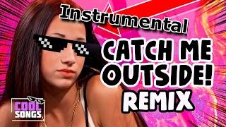 Cash Me Outside Trap REMIX Instrumental