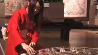 Firebird - Chieko Mori (Koto)  at the British Museum