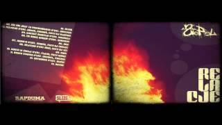 11. Stępel - Druga szansa (feat. Werbel, Pikers)