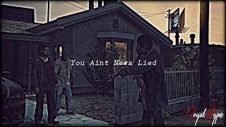 GTA 5 (PC) - You Aint Never Lied