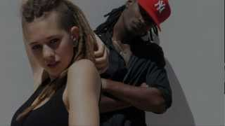 Rodrig Dibakoro & Dafne - Voicemail ft. Jordanne Patrice - In My Bed  - Choreography