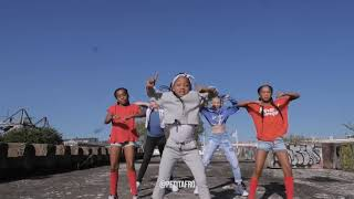 100  AfroDance Vol  5    Petit Afro    Beat Prod  By UNLEADED    Eljakim Video 1