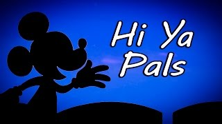 Disney Intro / New Disney Intro YouTube
