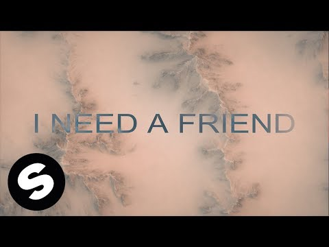 Sebjak & Matt Nash - I Need A Friend