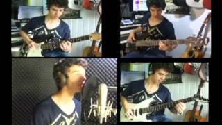 Daqui Pra Frente (Música de Formatura) by Vinicius Modelski