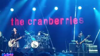 The Cranberries - Free  to Decide - FAV colmar 2016