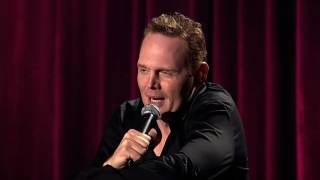 Bill Burr - Let It Go - 2010 - Stand-up Special