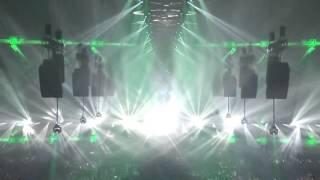 Atmozfears - Gold Skies (DB15 Qlimax 2015 Live Edit)