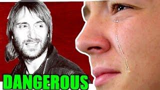 "DAVID GUETTA - ""DANGEROUS"" (feat. Sam Martin) PARODIE"