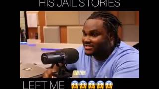 Tee Grizzly freestyle about his jail story🎤