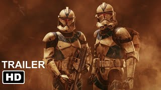 Star Wars: The Clone Wars - [Ultimate Fan Trailer]