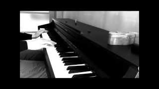 On the Road Again - Bernard Lavilliers - Piano