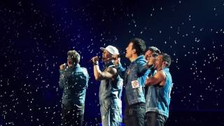 NKOTB - Merry, Merry Christmas & This One's For the Children