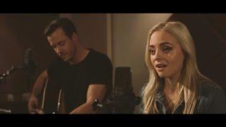 Inside Out - The Chainsmokers feat. Charlee (Cover) | Madilyn Paige (ft. John Allred)