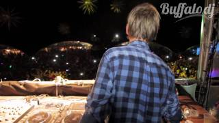 Avicii - Ultra Music Festival 2011 @ The Tower - 3.26.11