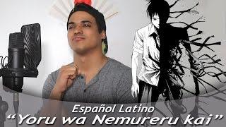 """Ajin """"Yoru wa Nemureru Kai?"""" (Español Latino)"""
