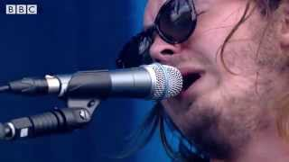 Palma Violets - Girl, You Couldn't Do Much Better On The Beach (Reading 2015)