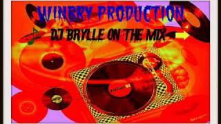 winbry production mix # 13-dj brylle (snap avenue)