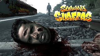 Subway Surfers In Real Life | Its Very Dangerous